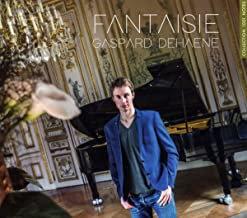 Gaspard Dehaene Fantaisie Bach, Haydn,  Mozart, Schumann...