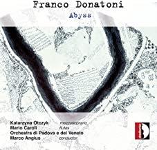 Franco Donatoni Abyss