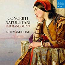Concerti Napoletani per Mandolino Artemandoline