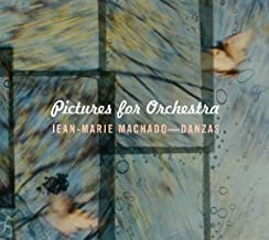 Jean-Marie Machado Pictures for Orchestra Danzas