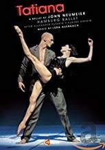 DVD Tatiana Neumeier Hambug ballet