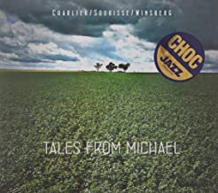 Tales from Michael Charlier/Sourisse/Winsberg
