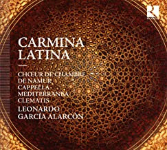 Alarcon Carmina Latina