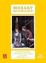 Emmanuelle Haïm Mozart Mithridate DVD