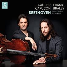 Renaud Capuçon/Frank Braley Beethoven