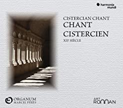 Chant Cistercien Ensemble Organum