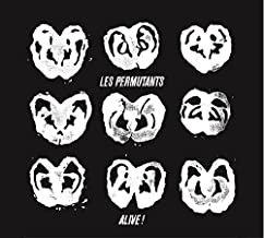Les Permutants Alive!