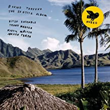Oyvind TORVUND: The Exotica Album