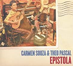 Carmen Souza & Theo Pascal Epistola