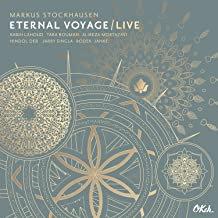 Eternal Voyage/Live Markus Stockhausen