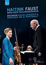 Haitink Faust DVD Berliner Philharmoniker Beethove