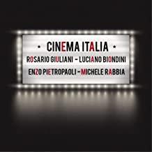 Cinéma Italia Rosario Giuliani/Luciano Biondini/Enzo Pietropaoli/Michele Rabbia