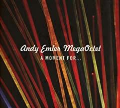 Andy Emler MegaOctet A moment for...