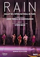 DVD Rain Keersmaeker Ballet del'Opéra National de Paris