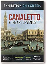 Canaletto & the art of Venice DVD