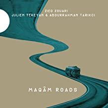 Zouari Tekeyan Maqam Roads