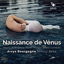 Arsys Bourgogne Naissance de Vénus