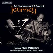 Subramaniam & Boodsvik Journey