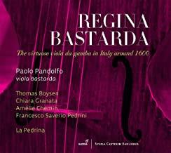Regina Bastarda Paolo Pandolfo