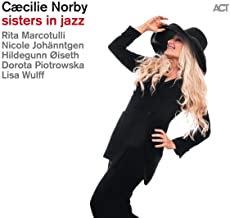 Caecilie Norby Sisters in Jazz Rita Marcotulli/Nicole Johänntgen/Hildegunn Oiset