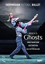 Ibsen's Ghosts Marit Moum aune Norwegian National Ballet DVD