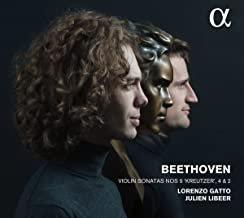 Beethoven Gatto Libeer sonate kreutzer