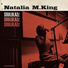 M.King Natalia SoulBlazz