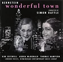 Sir Simon Rattle Bernstein Wonderful Town