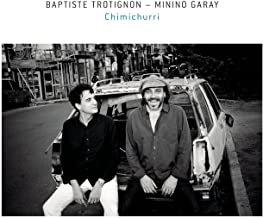 Baptiste Trotignon - Minino Garay- Chimichurri Vinyle