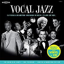 Vocal Jazz - The very best of - vinyle