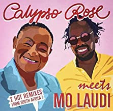 Calypso Rose - meets Mo laudi DayVinyle