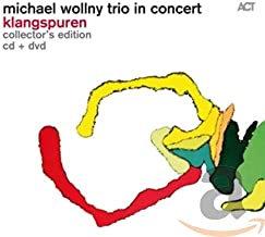 Michael Wollny trio klangspuren
