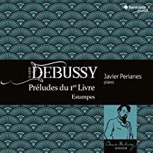 Claude Debussy Javier Perianes Estampes Piano