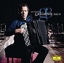 Richard Galliano Bach