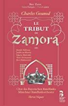 Charles Gounod le Tribut de Zamora hervé Niquet Münchner Rundfunkorchester