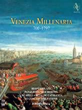 Jordi Savall Venezia Millenaria