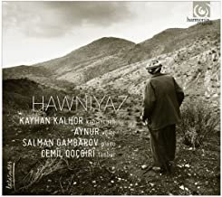 Hawniyaz Kalhor Kayhan/Aynur/Salma Gambarov/Cemil Koçgiri