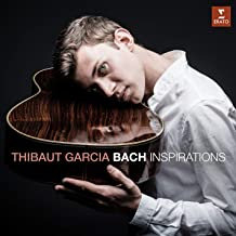 Thibaut Garcia Bach
