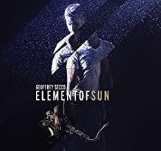Geoffrey Secco Element of Sun