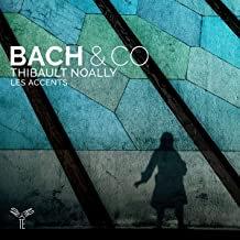 Bach and co Thibault Noally
