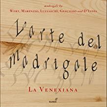 Coffret Arte di Madrigale La Venexiana