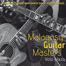 Malagasy Guitar Masters Volo Hazo