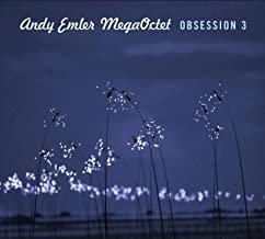 Andy Emler MegaOctet Obsession 3