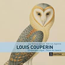 Louis Couperin Jansen Van Asperen