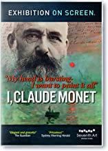 Claude Monet DVD
