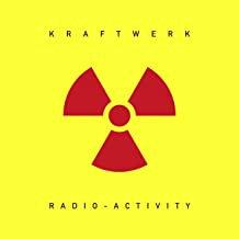 Kraftwerk - Radio activity Vinyle