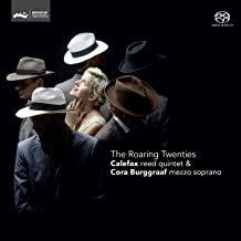Calefax Cora Burggraf The Roaring Twenties Soldes