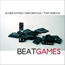 Olivier Hutman-Marc Bertaux-Tony Rabeson Beatgames
