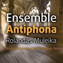 Antiphona Muleika Occitanie baroque