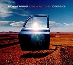 Nicolas Folmer & the Horny Tonky Expérience